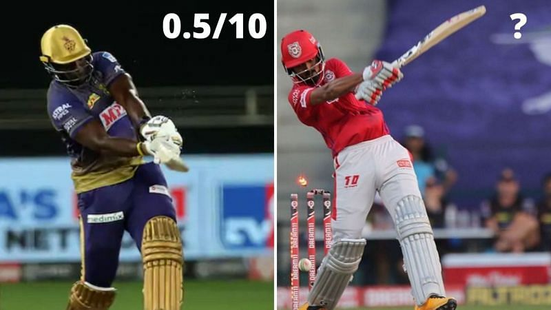 Russell failed yet again for KKR. Did Rahul fail? Yes and no...