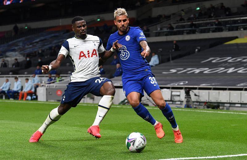 Tottenham Hotspur v Chelsea - Carabao Cup Fourth Round