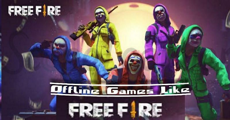 Garena Free Fire is one of the most played battle royale games on the mobile platform (Image Credits: ScopeLearner)