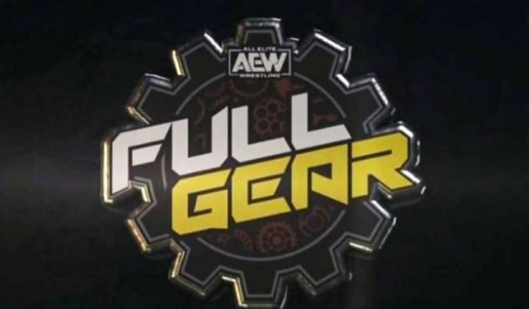 This will be the second installment of AEW Full Gear