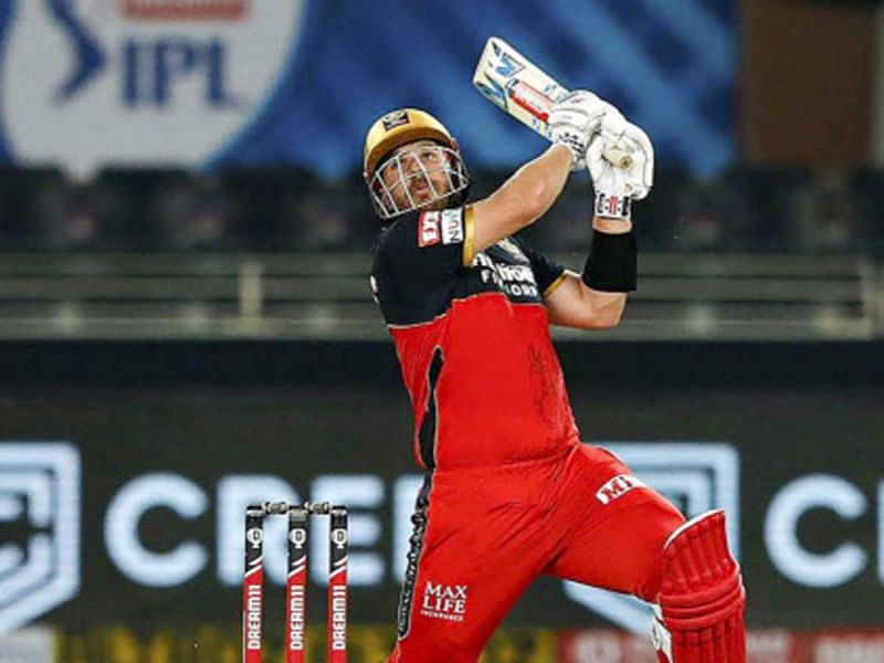 After a fifty last game, Aaron Finch once again failed to contribute.