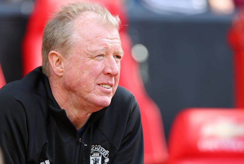 Former Manchester United assistant manager Steve McClaren was critical of Fernandes