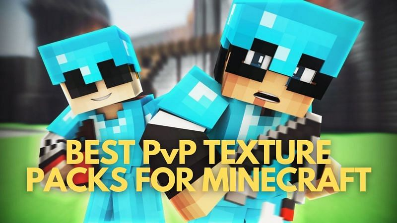 Best PvP texture packs for Minecraft