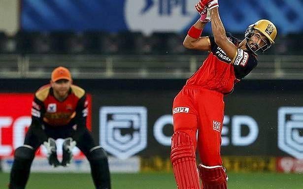 Devdutt Padikkal attacks the SRH bowling