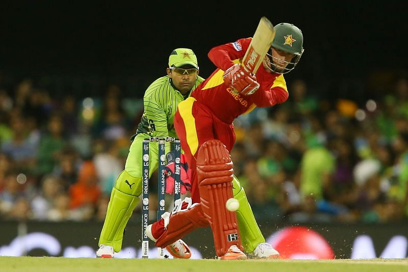 Zimbabwe will play their first ODI match in seven months.