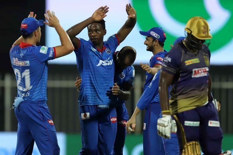 Will the Delhi Capitals make it 2/2 against the Kolkata Knight Riders?