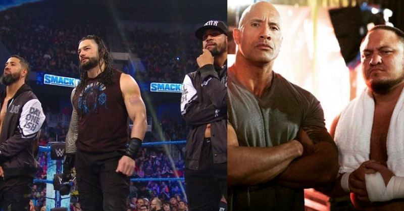Roman Reigns could lead a heel faction in WWE with top some Superstars