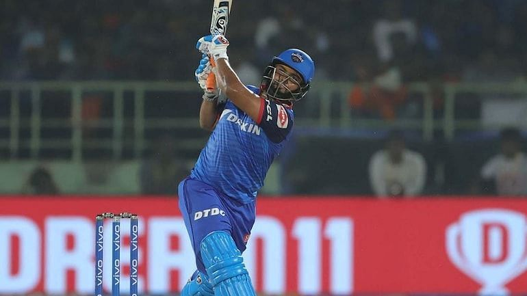 Rishabh Pant has gotten off to a start in every IPL 2020 game thus far