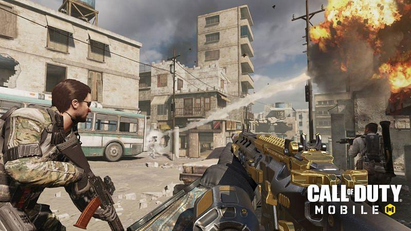 Image Credits: Activision Games Blog