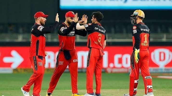 RCB have got off to a decent start in IPL 2020 (Image Credits: India TV News)