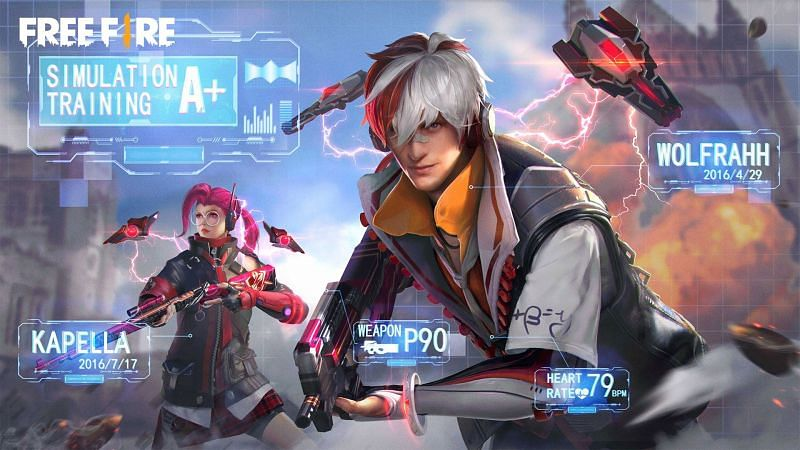 Free Fire hacks: Anti-cheat system bans 5,92,608 accounts in two weeks (Image Credits: ff.garena.com)