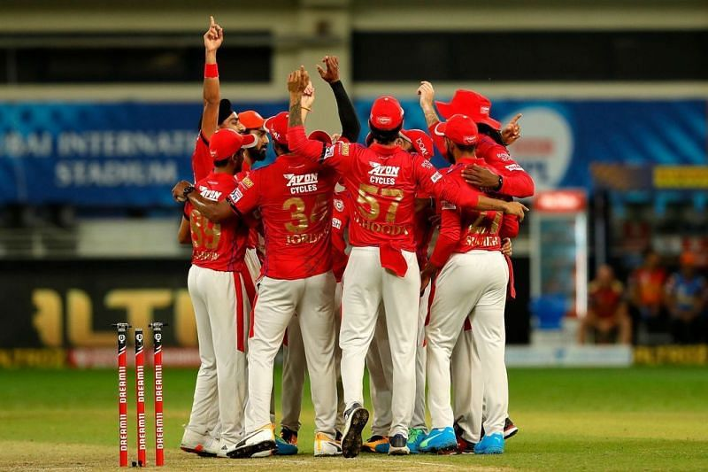 Punjab has come together really well as a team. (Image Credits: IPLT20.com)