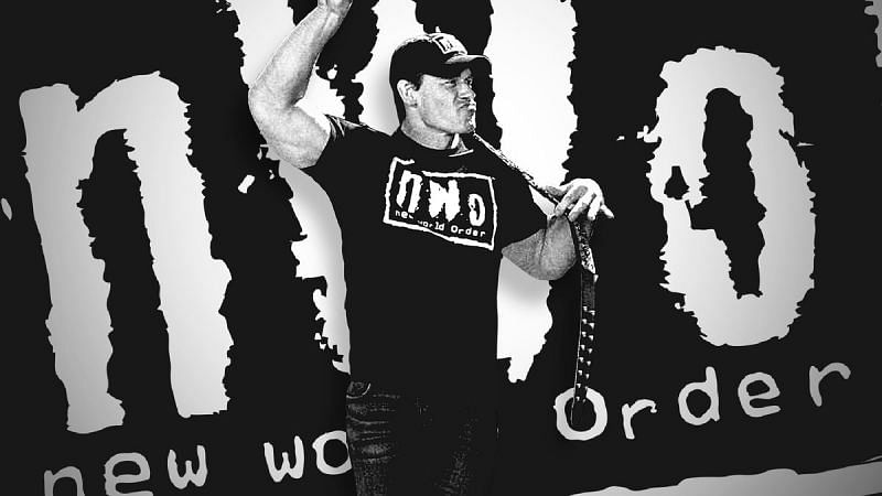 New nWo with Cena as leader?