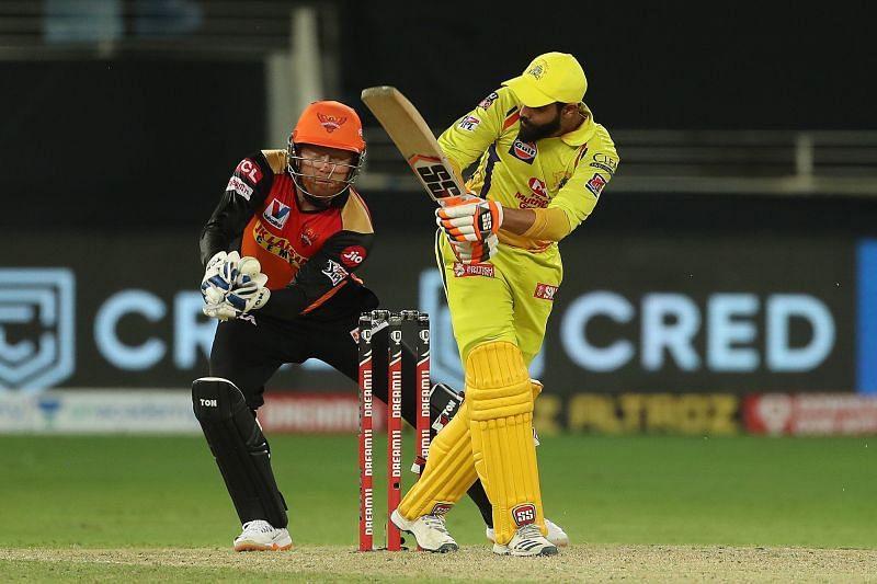 Ravindra Jadeja scored a half-century when these sides met earlier this IPL season (Image Credits: IPLT20.com)
