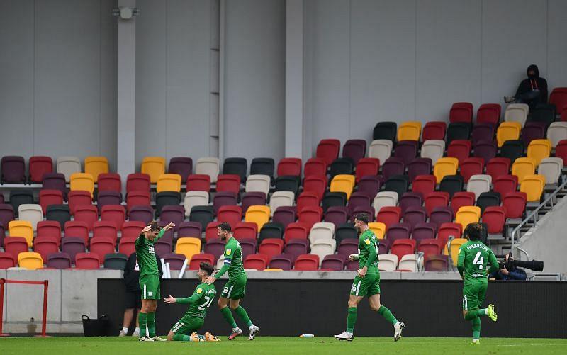 Preston produced a memorable second-half performance last time out versus Brentford