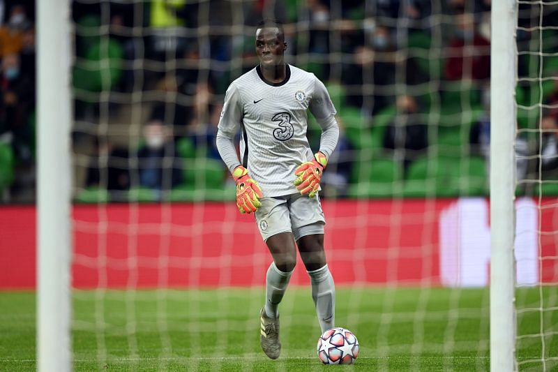 Goalkeeper Edouard Mendy has changed the fortunes of Chelsea FC since joining from Rennes.