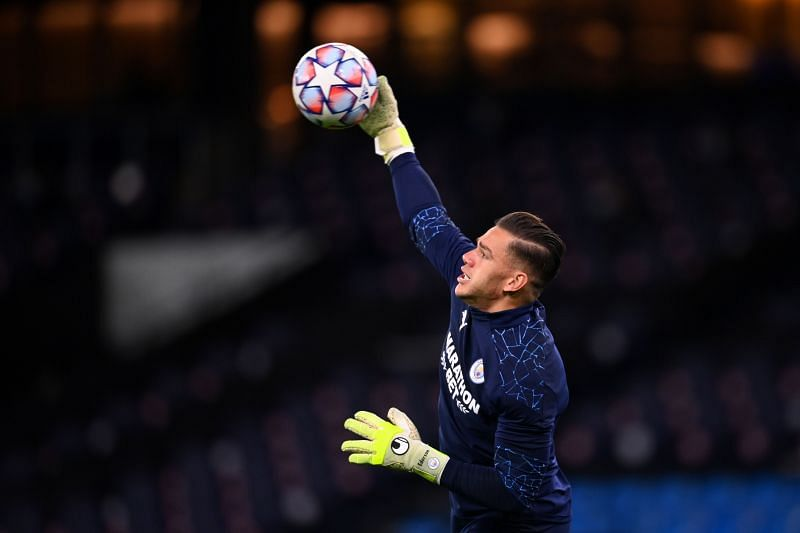Manchester City vs FC Porto: Group C - UEFA Champions League