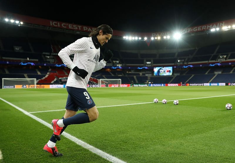 edinson cavani opens up on his move to manchester united edinson cavani opens up on his move to