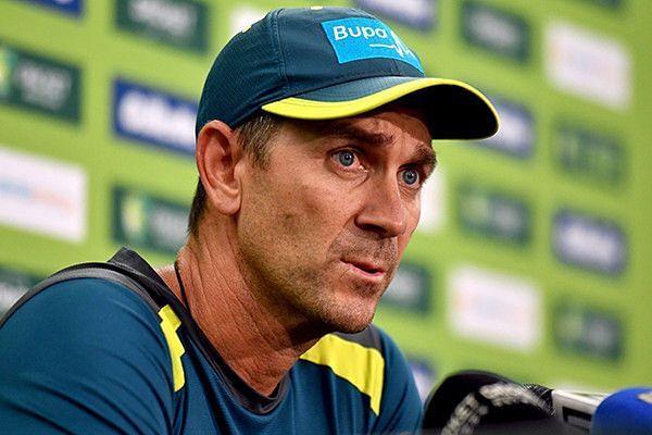क्रिकेट ऑस्ट्रेलिया के एक ही दिन दो मैच के फैसले पर नाराज दिखे जस्टिन लैंगर