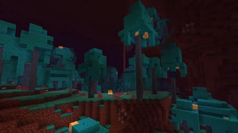 Minecraft gives their player base the option to get in on the Beta testing of the game before the update is released (Image Credits: Shack News)