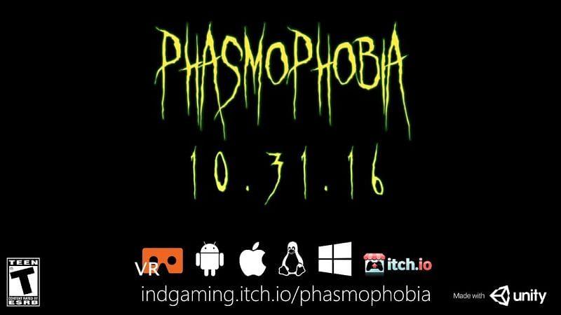 (Image Credit: Phasmophobia)