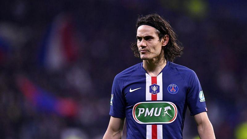 Cavani is a proven striker who will improve Man United