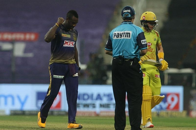 The CSK batting floundered with the required run rate mounting [P/C: iplt20.com]