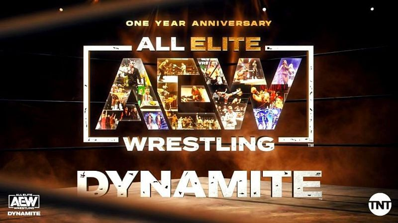AEW celebrated one year of Dynamite with four championship matches and some big announcements