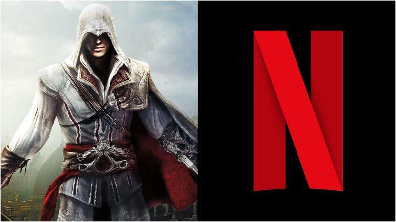 Netflix has announced an Assassin
