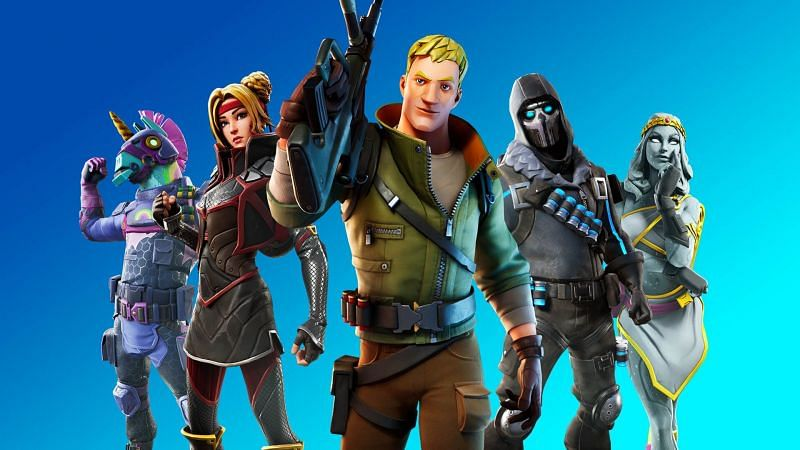Fortnite is one of the most successful games in the gaming industry (Image credit: Epic Games)