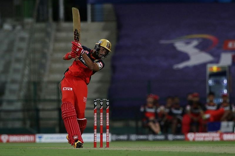Devdutt Padikkal became the fastest RCB player to get four half-centuries