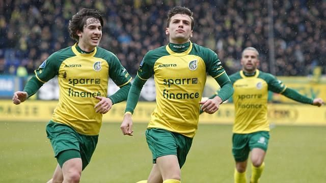 Fortuna Sittard will need to dig deep this weekend
