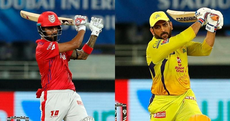 KXIP and CSK will be playing their last league games on Sunday.