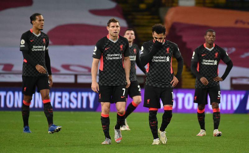 Has Liverpool