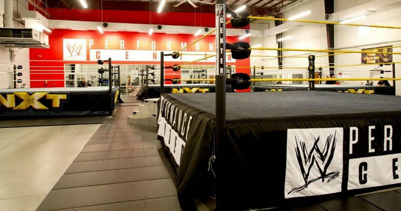 WWE Performance Center just one of the places under investigation