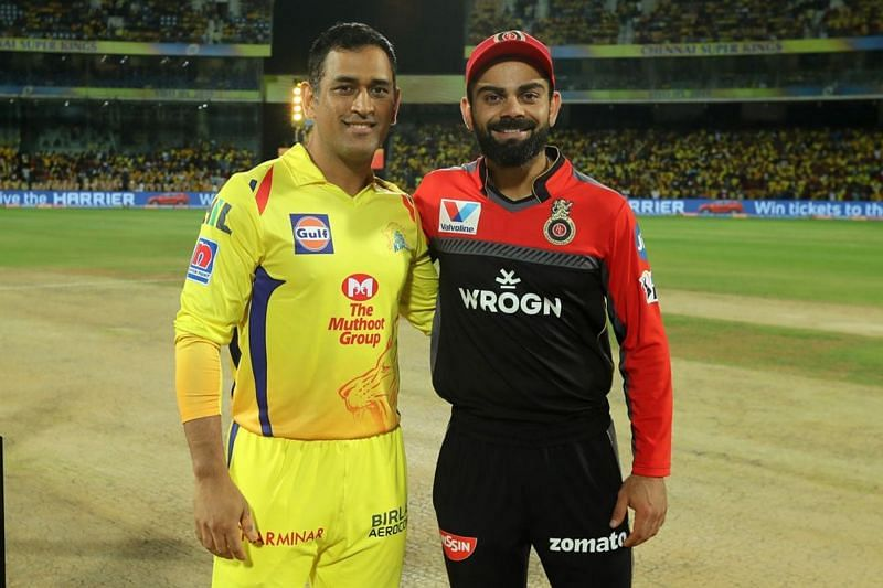 Which of these two captains will emerge on the winning side? (Image Credits: IPLT20.com)