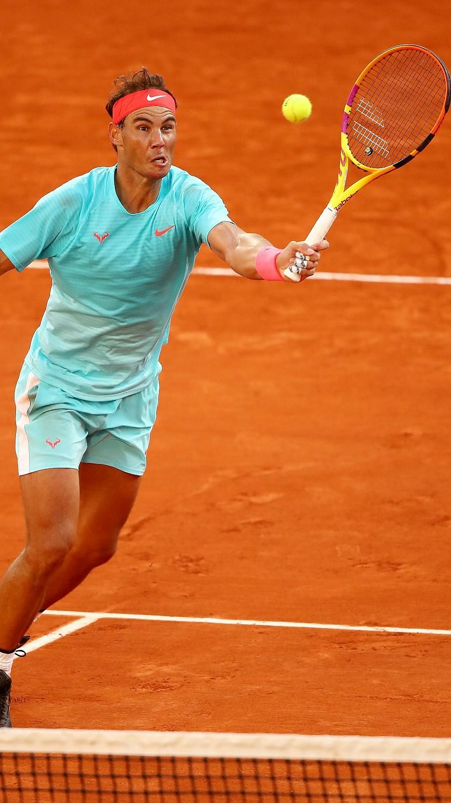 Rafael Nadal Is A Different Person On The Court And Off It Casper Ruud