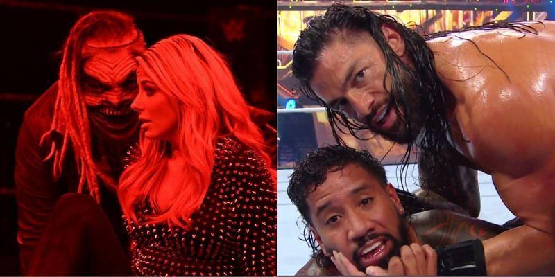 SmackDown के एपिसोड में कुछ खास हो सकता है