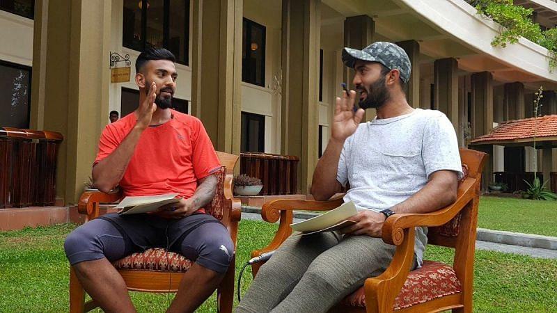Friends and foes [Pc: Cricketaddictor.com]