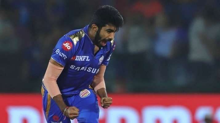 Bumrah has returned to form for MI in IPL 2020