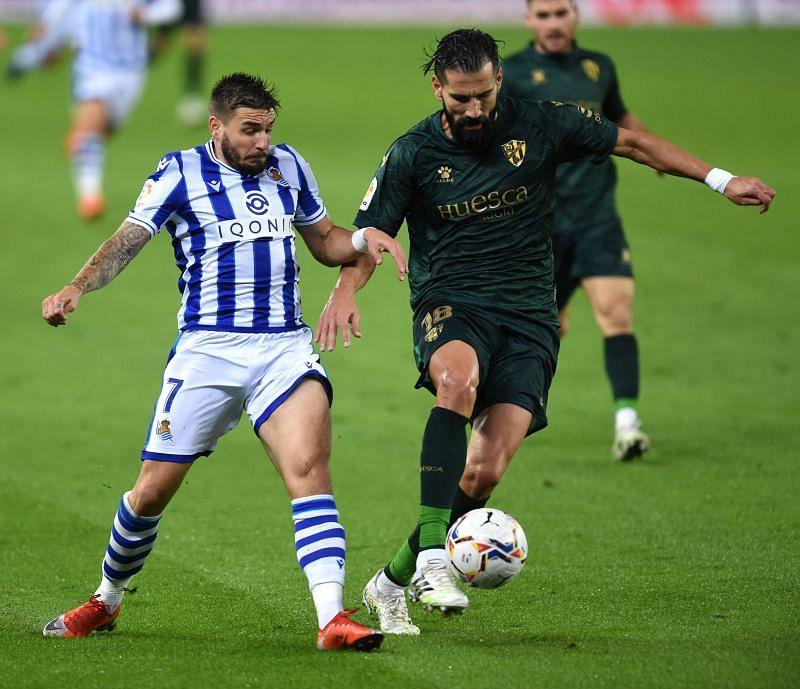 Real Sociedad will look to keep their early season form going against Celta Vigo on Sunday