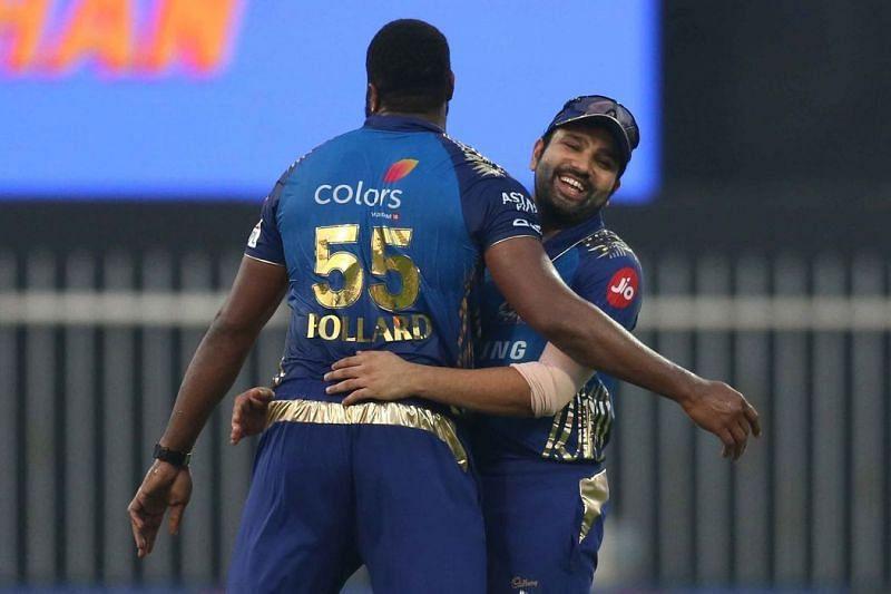 Can the Mumbai Indians continue their winning momentum in IPL 2020? (Image credits: IPLT20.com)