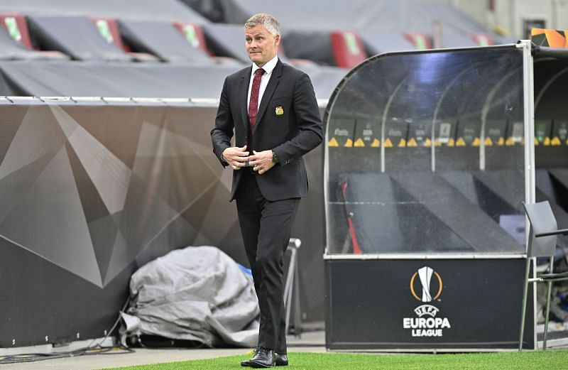 Solskjaer is desperate to bolster his attack this summer