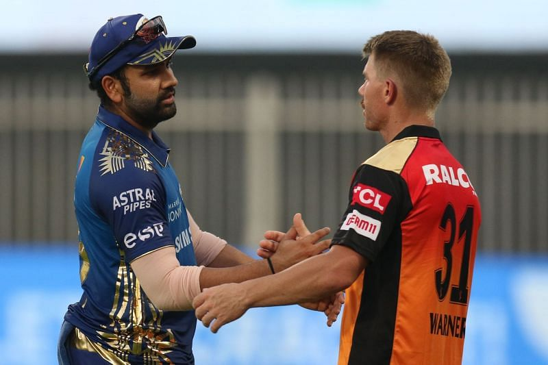 Late-order hitting by the Mumbai Indians took the game out of SRH