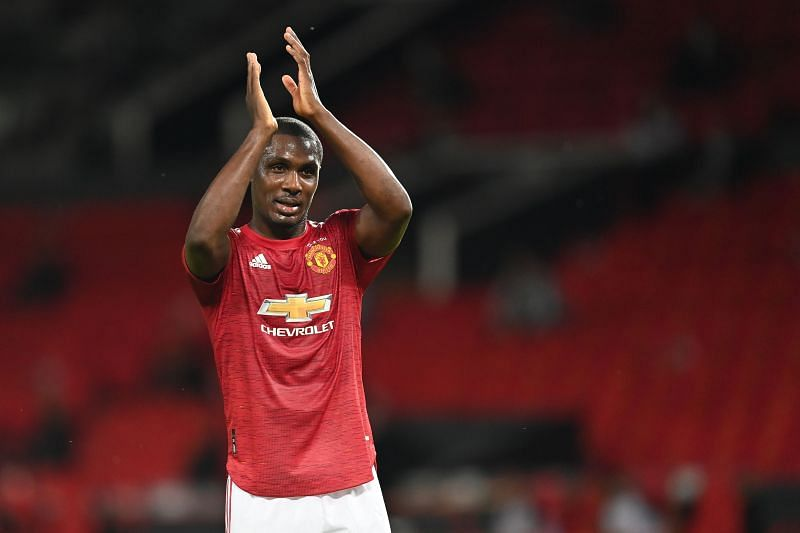 Manchester United striker Odion Ighalo was the match-winner when Watford last faced Blackburn