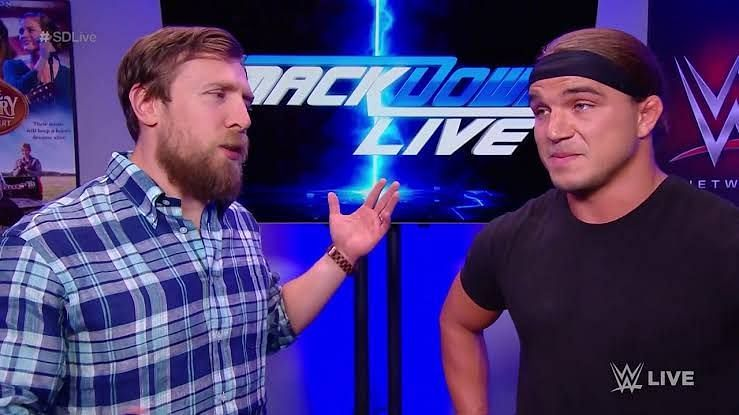 Could Chad Gable make a return?