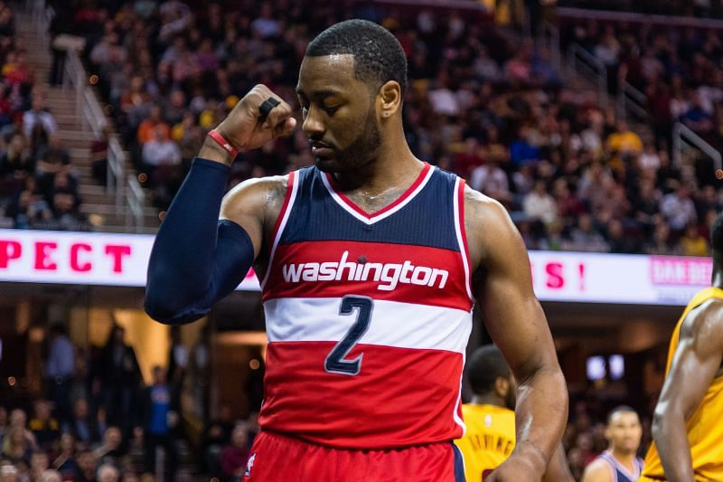 Washington Wizards vs Cleveland Cavaliers