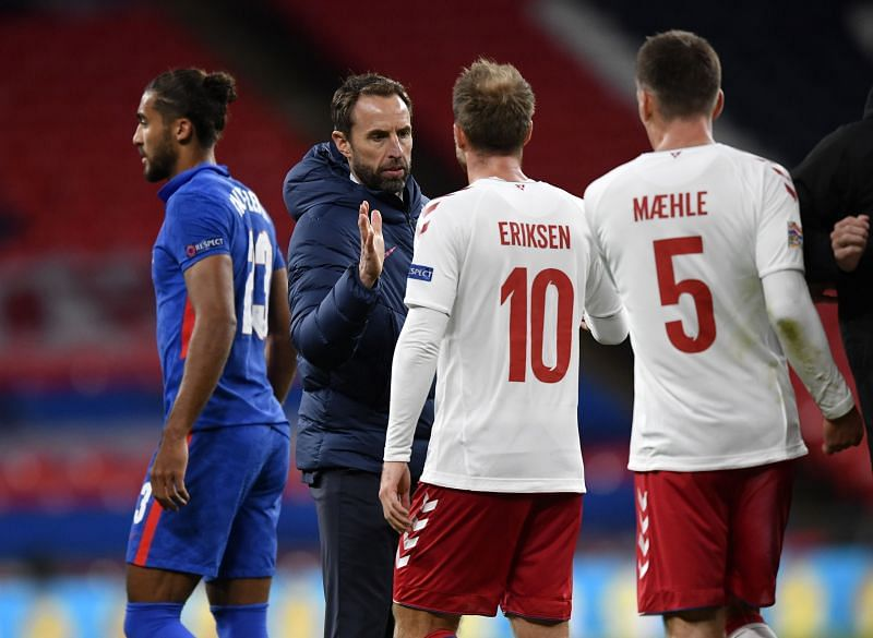 Has Gareth Southgate made a mistake by switching England to a 3-4-3 system?