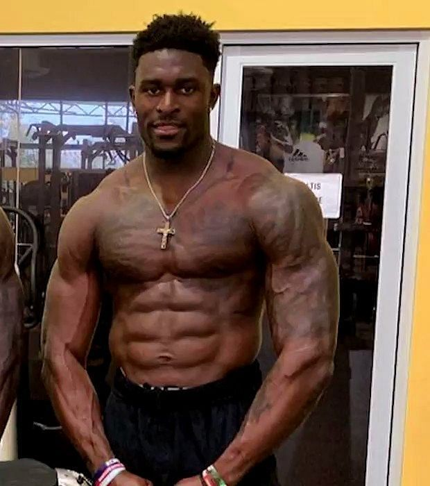 Despite being a second round pick, D.K. Metcalf entered the NFL with all the muscle and measurables of a bona fide star