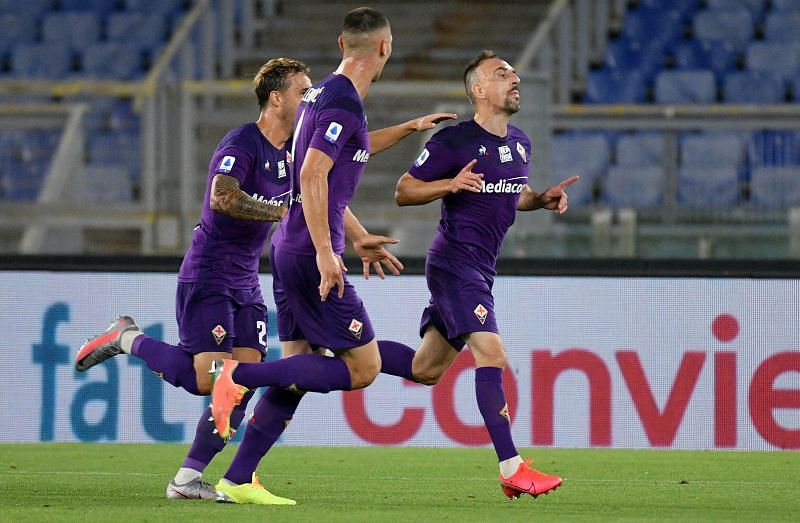 Fiorentina are in good form at the moment